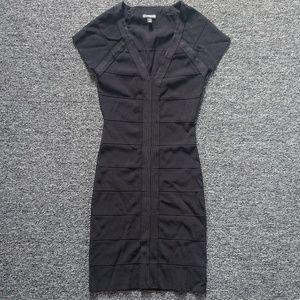 NWOT Express Bodycon Dress